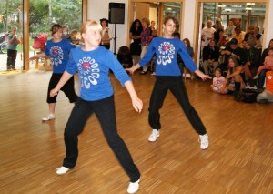 Tanz der Kulturen 2011
