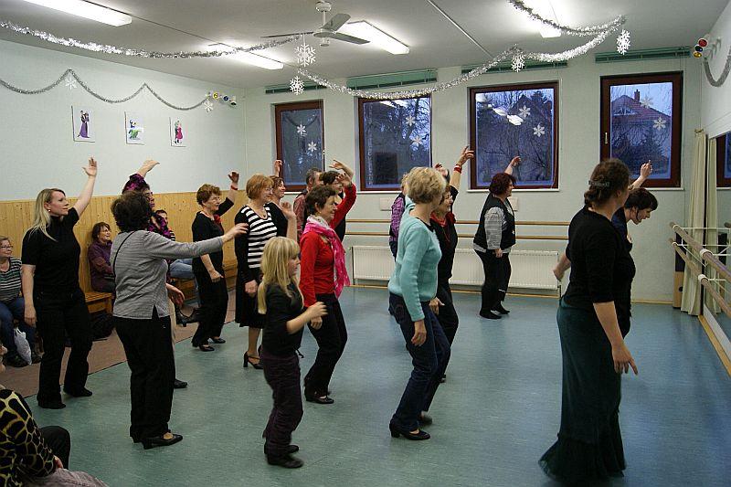 Shake'n Shape - Dance Fitness