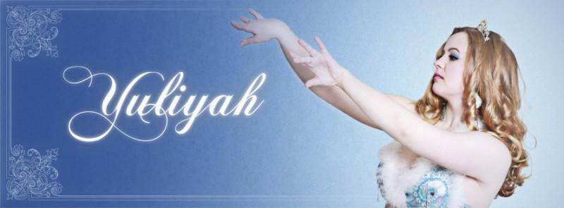 Yuliyah - Header