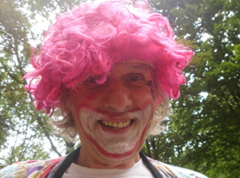 Clown Hago