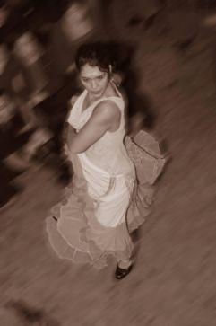 "Workshop Flamenco mit Derya ""La Oceana"""