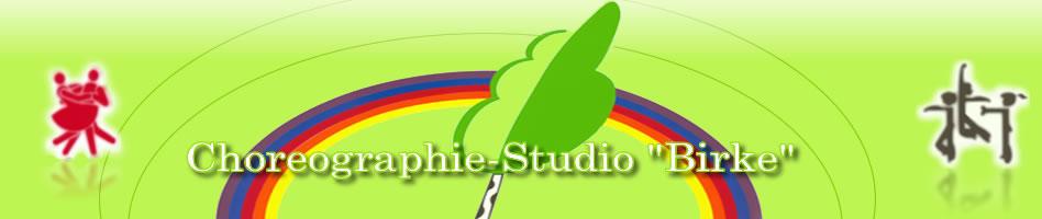 Choreographie-Studio Birke