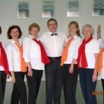 Seniorenkreis Seniorentanz - Choreographie-Studio Birke