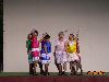 JazzLadys Jazzdance Modern Dance Tanzunterricht Havelbaude 2007