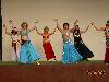 orientalischer tanz kerzentanz Bauchtanz sommertanzaufführung 2007 in der havelbaude