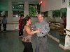 Tanzabend im Tanzstudio 2007