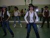 Country Dance Streetdance Linedance