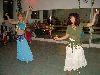 orientalischer tanz kerzentanz bauchtanz
