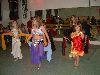 orientalischer tanz melaya bauchtanz