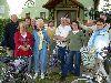 Radtour zur Saubucht 2008