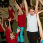 Kindertanz Kindertanzunterricht Kindertanzgruppen Hip Hop Pingu