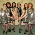 Jazz Ladys Jazzdance - Choreographie-Studio Birke