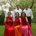 Paartanz - Choreographie-Studio Birke