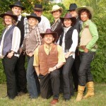 Country Dance Linedance - Choreographie-Studio Birke