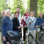 Radtour zur Zühlsdorfer Mühle
