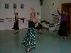Workshop Flamenco mit Derya La Oceana Bild 1