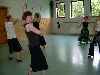 Workshop Flamenco mit Derya La Oceana Bild 2