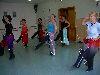 Workshop Orientalischer Tanz mit Namjira Bild 1