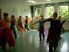 Workshop Orientalischer Tanz mit Namjira Bild 2