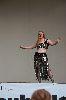 Yuliyah Julia Wähnert Orientalischer Tanz Tribal Fusion Sommertanzfest Havelbaude 2009