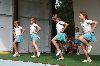 Kindertanz Boogie Woogie Sommertanzfest Havelbaude 2009
