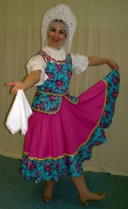Workshop Russischer Tanz Kalinka