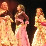 6. Brandenburger Orientfestival