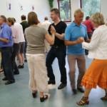 Tanzabend Juli 2010