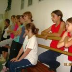 Begegnungen Oberhavel 2009 - Interkulturelles Jugendtreffen in Oberhavel