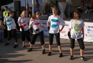 Hip Hop Tanz Wettbewerb in Glienicke 2010