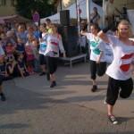 hipp hopp tanzen