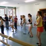 Hip Hop Workshop Begegnungen Oberhavel 2005