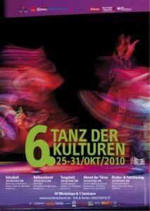 Festival Tanz der Kulturen 2010