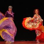Russischer Zigeunertanz - Kayyin Ensemble