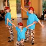Tanz der Kulturen 2010 Berlin - Kindertanz