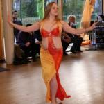 Yuliyah - Orientalische Tänzerin