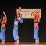Zadiraks Dancers