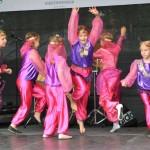 Orientalischer Tanz für Kinder