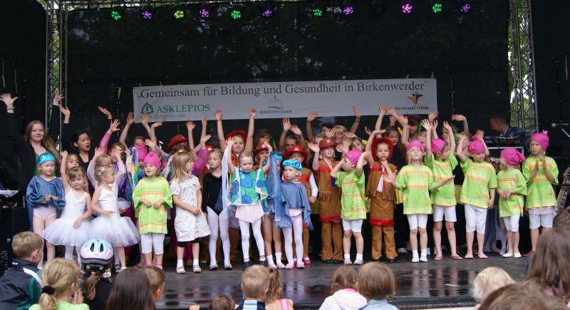 Birkenfest 2011