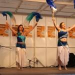 Fächerschleiertanz Kayyin Ensemble