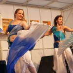 Wedding Kulturfestival 2011