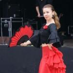 Herbstfest-Hohen-Neuendorf Flamenco