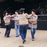 Herbstfest Hohen Neuendorf Line Dance