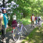 Radtour Friedrichsthal Malz