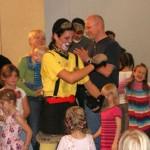 Kinderprogramm mit Yellicat