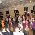 Studiojahresfest 2011