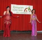 Kayyin Ensemble Orientalischer Tanz