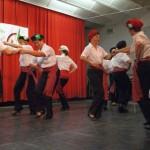 Schottischer Tanz Herbstrosen Seniorentanz