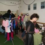 Tanzstudio Tag der Offenen Tür Basar