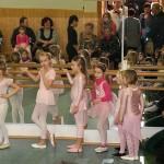 Kindertanz beim Tag der Offenen Tür im Tanzstudio
